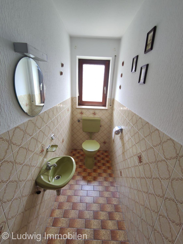 Gäste-WC EG