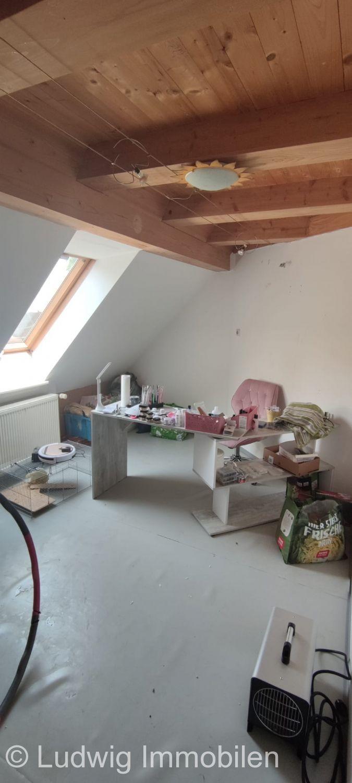 Büro / Kinderzimmer